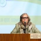 A Acadêmica Rosiska Darcy de Oliveira