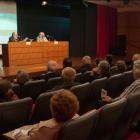 """O Acadêmico Carlos Diegues e a Acadêmica Rosiska Darcy de Oliveira apresentam a conferência """"O Amor Pelo Que Somos"""""""